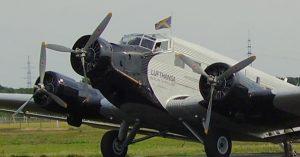 junkers-ju-52-lufthans