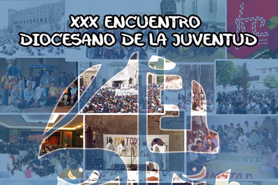 Cartel XXX Encuentro